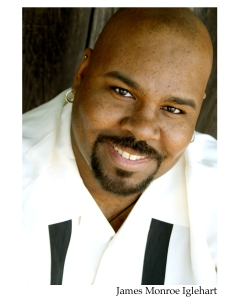 "James Monroe Iglehart returns home after spending the past three years on Broadway in ""Memphis"""