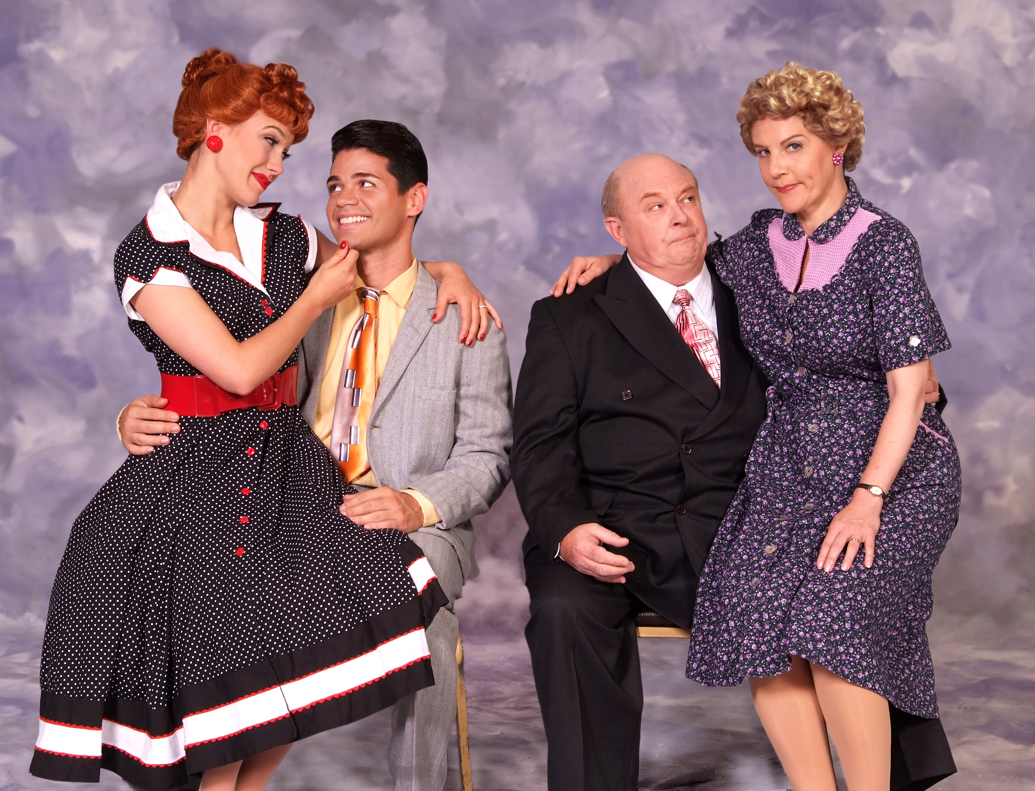 Lucy And Desi Arnaz Review After So Many Years San Francisco Still Loves