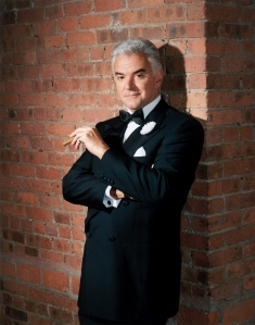 "John O'Hurley as ""Billy Flynn"" (SHN photo)"