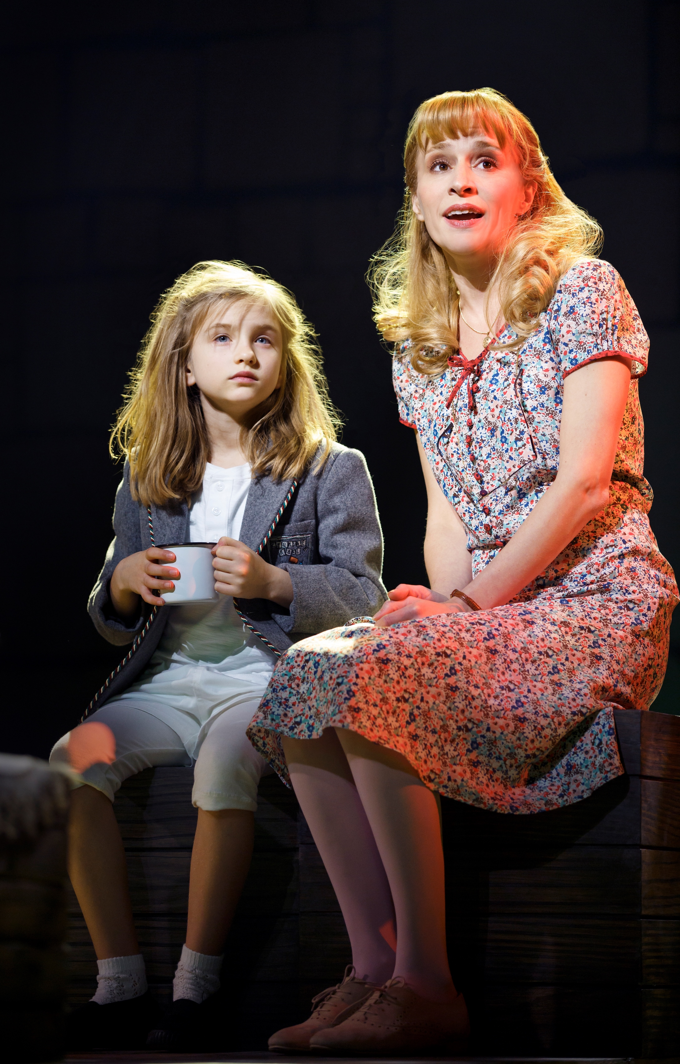Review: It's all about the kids in SHNSF's 'Matilda, the ...