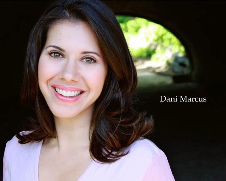 Dani Marcus