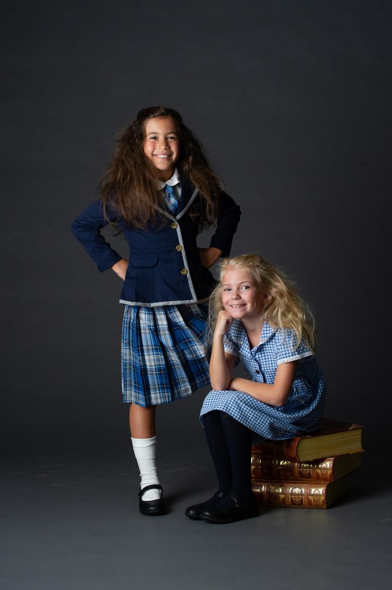 2 Matildas